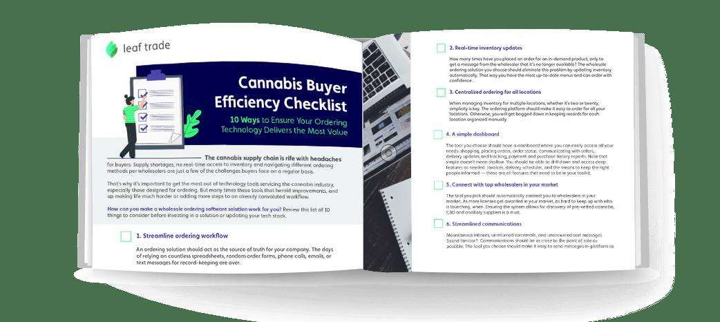 LT Checklist Book