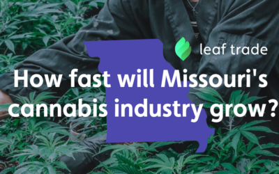 How fast will Missouri's cannabis industry grow?